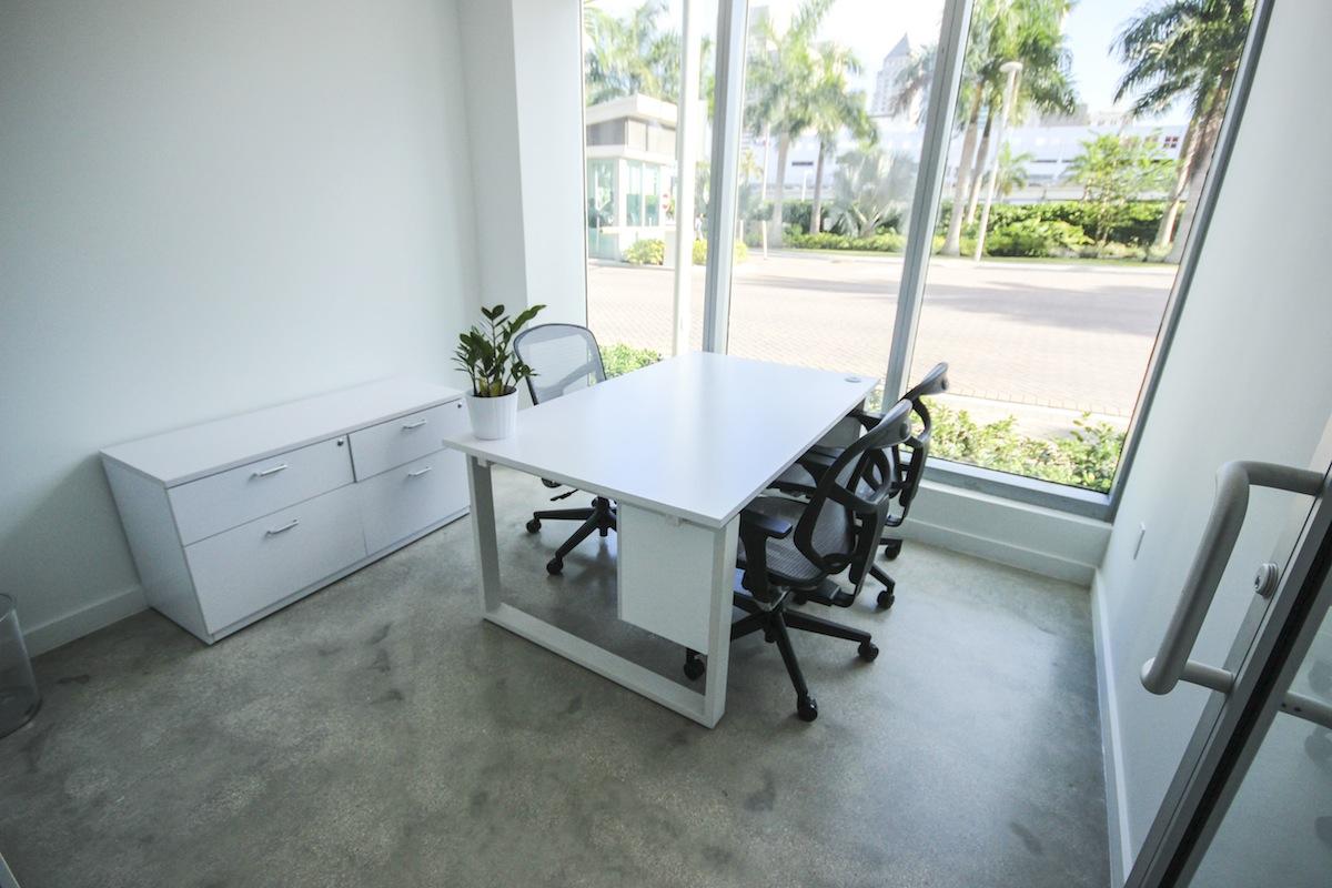 CityDesk Office