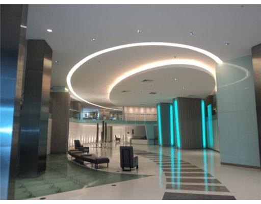 The Mint Lobby
