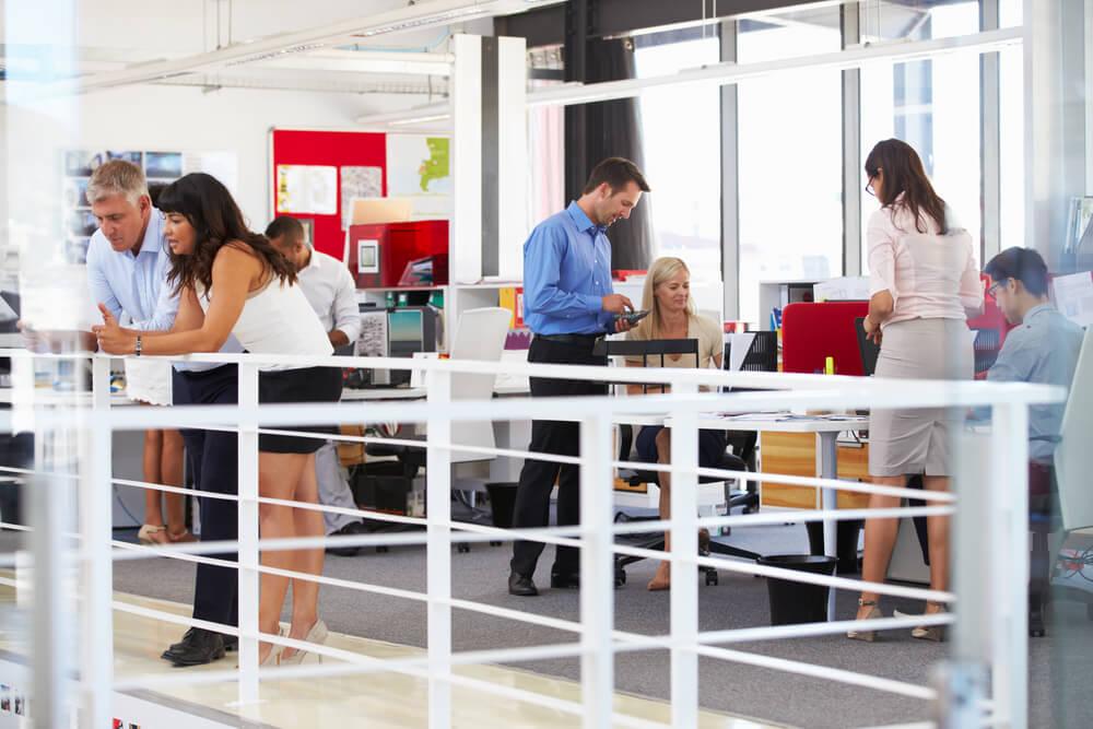 Espacios de Coworking en Miami